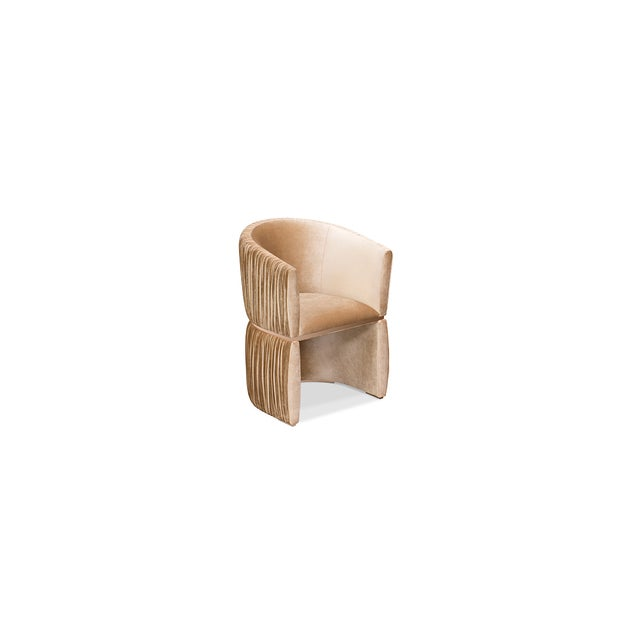 Cuff Chair From Covet Paris For Sale - Image 6 of 6