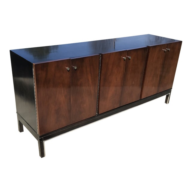 American of Martinsville Mid Century Credenza For Sale