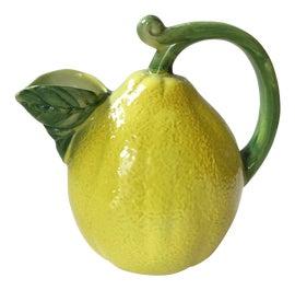 Image of Lemonade Pitchers