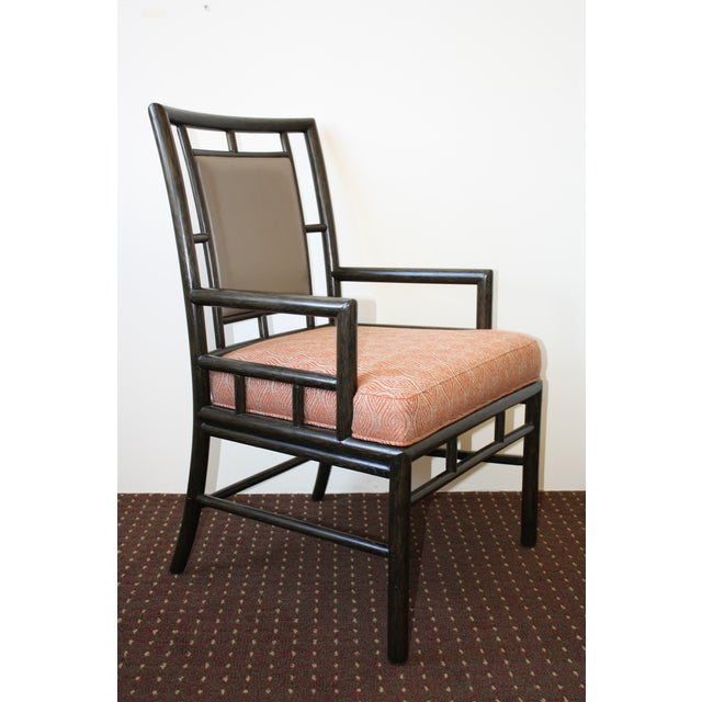 McGuire Barbara Barry Ceremony Arm Chair - Image 3 of 8