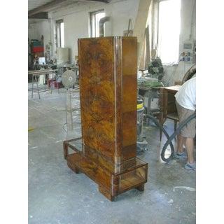 Italian Deco Gentleman's Changing Cabinet Preview