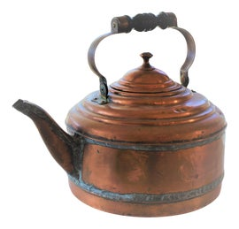 Image of French Tea Kettles